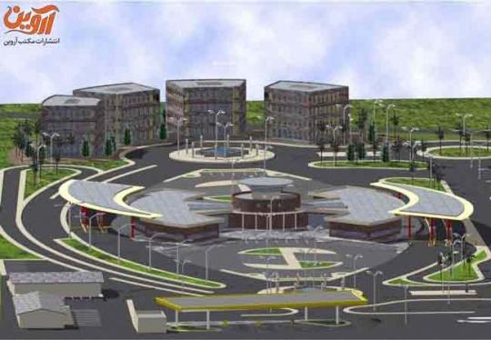 مهندسی شهر سازی و رتبه قبولی
