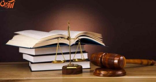 رتبه قبولی در رشته حقوق