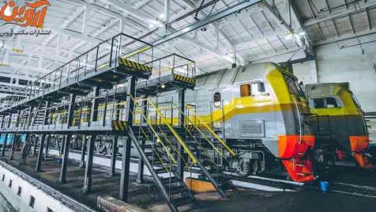 مهندسی راه آهن و رتبه قبولی