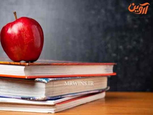 اهمیت تغذیه در یادگیری دانش آموزان و کنکوری ها