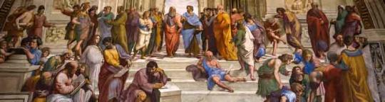 معرفی رشته فلسفه و رتبه قبولی فلسفه