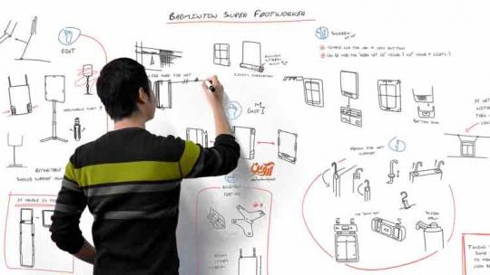 رشته طراحی صنعتی و رتبه قبولی