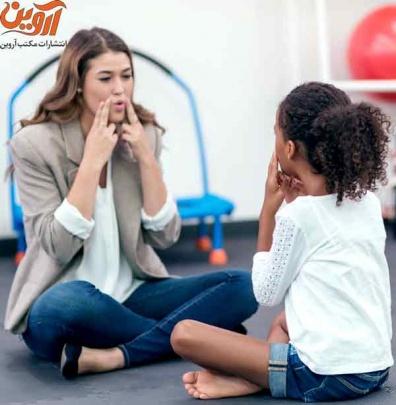 معرفی رشته گفتار درمانی و رتبه قبولی گفتار درمانی