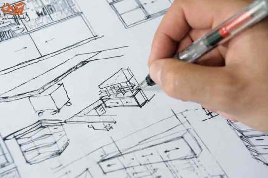 معرفی رشته مهندسی معماری و رتبه قبولی