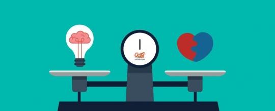IQ , EQ یا همان هوش هیجانی و ضریب هوشی و روش افزایش آن