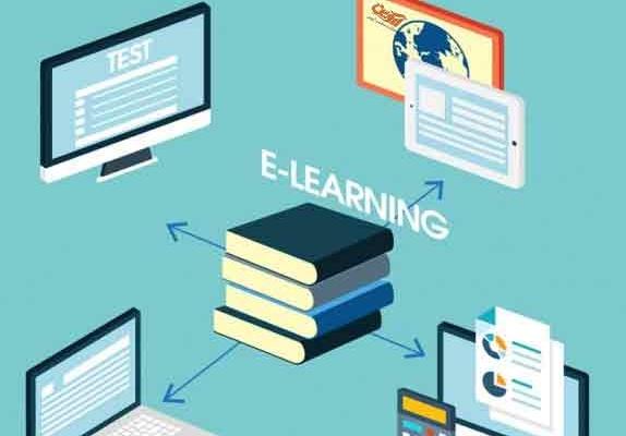 آموزش آنلاین و آموزش مجازی با فیلم های آموزشی انتشارات مکتب آروین