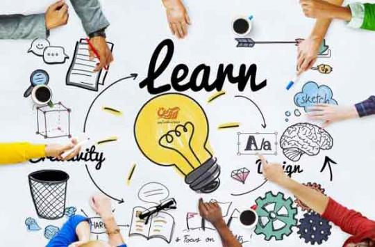10 روش برای یادگیری سریع