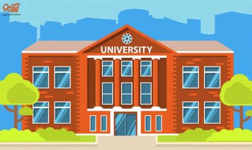 دانشگاه های برتر ایران