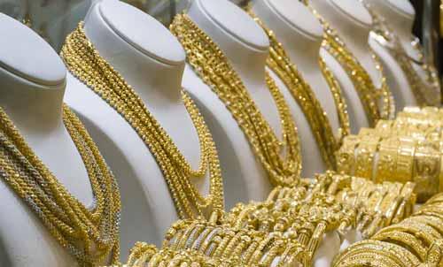 رشته طراحی و ساخت طلا