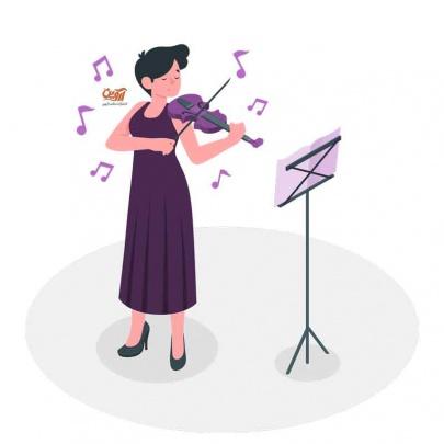 رشته نوازندگی موسیقی و رتبه قبولی
